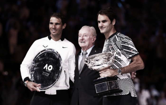 Roger Federer, Rafael Nadal star for Team Europe in Laver Cup