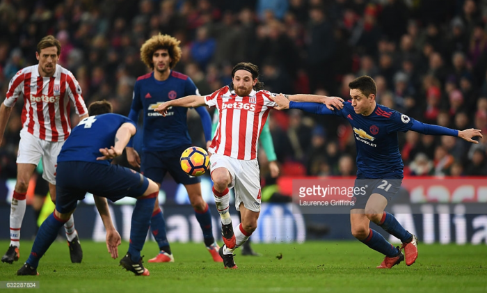 Stoke City vs Manchester United Preview: Potters host Premier League's early pace-setters