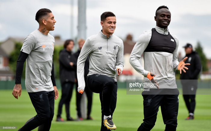 Liverpool vs Sevilla Preview: Reds hoping to open Champions League group stage campaign with a win