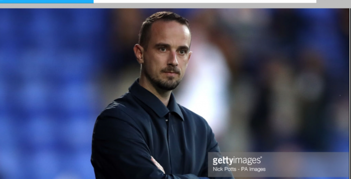 FA terminates Mark Sampson's contract as England Women's boss
