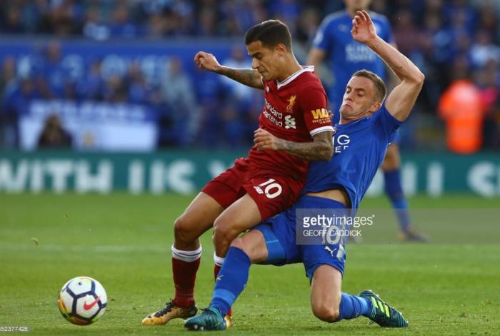 Leicester City 2-3 Liverpool Premier League LIVE Recap: Reds edge King Power thriller