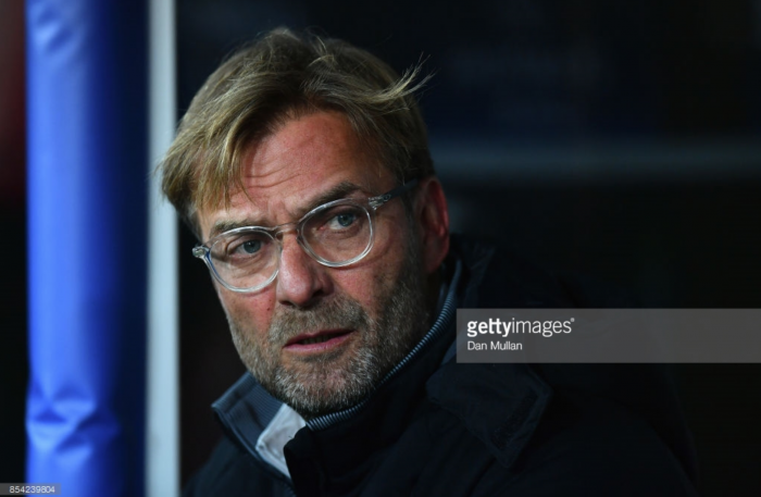 "Jürgen Klopp: No major concerns for Liverpool ahead of Newcastle trip despite ""a few knocks"""