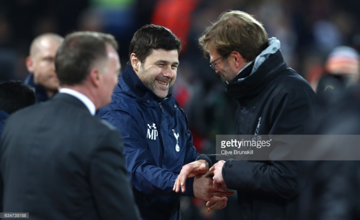 Tottenham Hotspur vs Liverpool Preview: Spurs looking for long-awaited victory against the Reds at Wembley