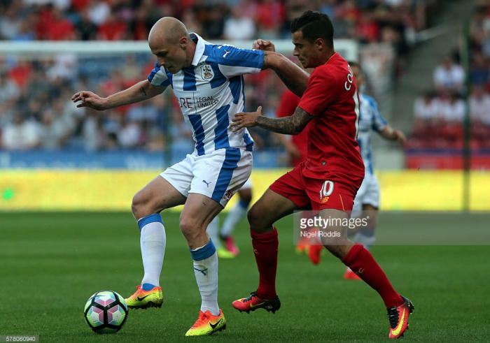 Huddersfield Town vs Liverpool: Terriers' predicted XI for Anfield test