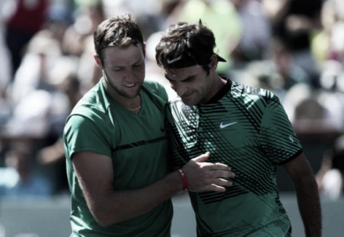 ATP World Tour Finals round-robin preview: Roger Federer vs Jack Sock