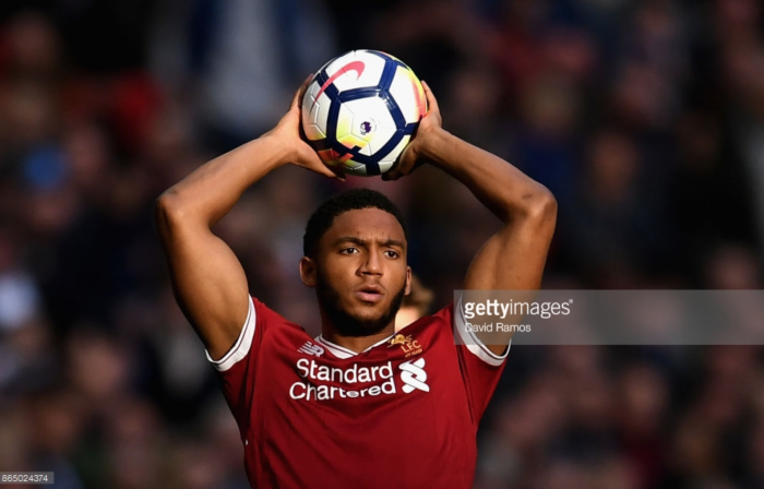 Liverpool want to keep defender Joe Gomez for the next 15 years, claims Jürgen Klopp