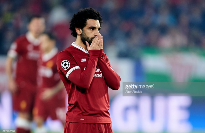 Mo Salah has nothing to prove against former club Chelsea says Liverpool boss Jürgen Klopp