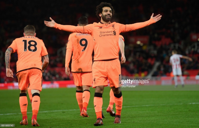 Brighton & Hove Albion vs Liverpool Preview: Can Seagulls stop free-scoring Salah?