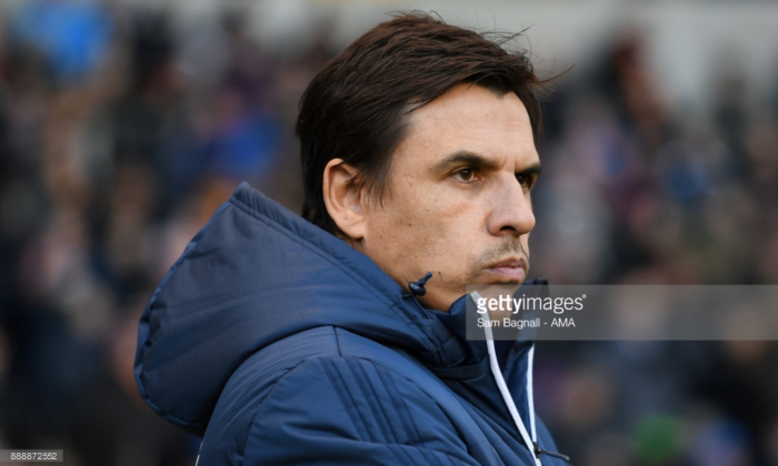 Chris Coleman: Sunderland need more of the indefatigability shown against Wolves