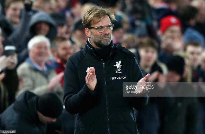 "Jürgen Klopp: Liverpool's win over Swansea was a ""perfect result"" despite misleading score-line"