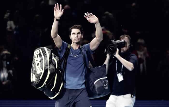 Rafael Nadal to return during Tiebreak Tens event