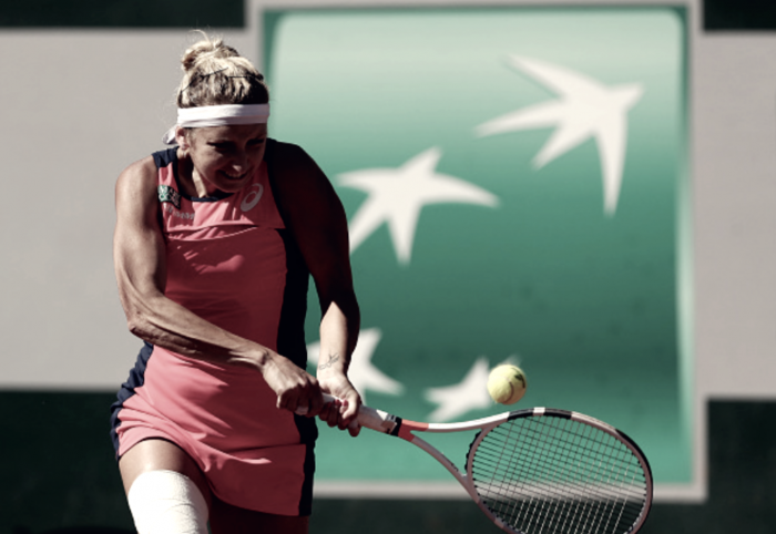 Timea Bacsinszky withdraws from Australian Open; will return in St. Petersburg