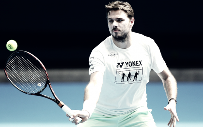 Stan Wawrinka remains doubtful for Australian Open