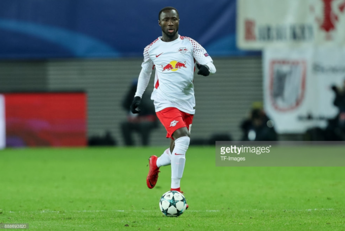 Liverpool ramp up attempts to persuade RB Leipzig into January transfer for Naby Keïta