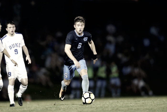 Orlando City sign Cam Lindley to unique homegrown deal