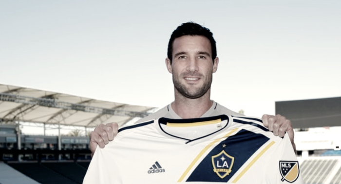 Chris Pontius joins LA Galaxy