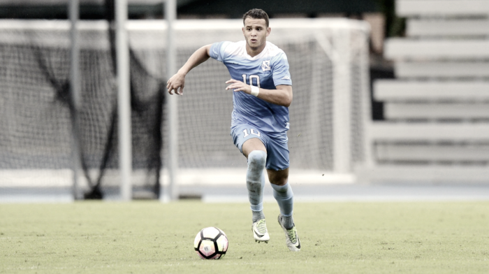VAVEL speaks with Sporting Kansas City's Zach Wright