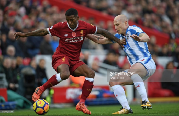 Huddersfield Town vs Liverpool Preview: Reds looking to recover from successive defeats