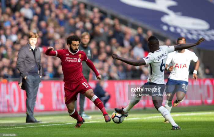 Liverpool vs Tottenham Hotspur Preview: Two top-four hopefuls contest mammoth clash