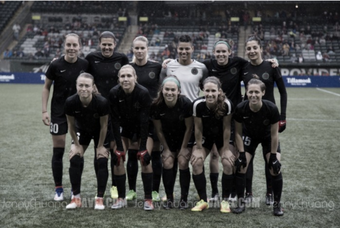 Portland Thorns FC announces annual Thorns Spring Invitational