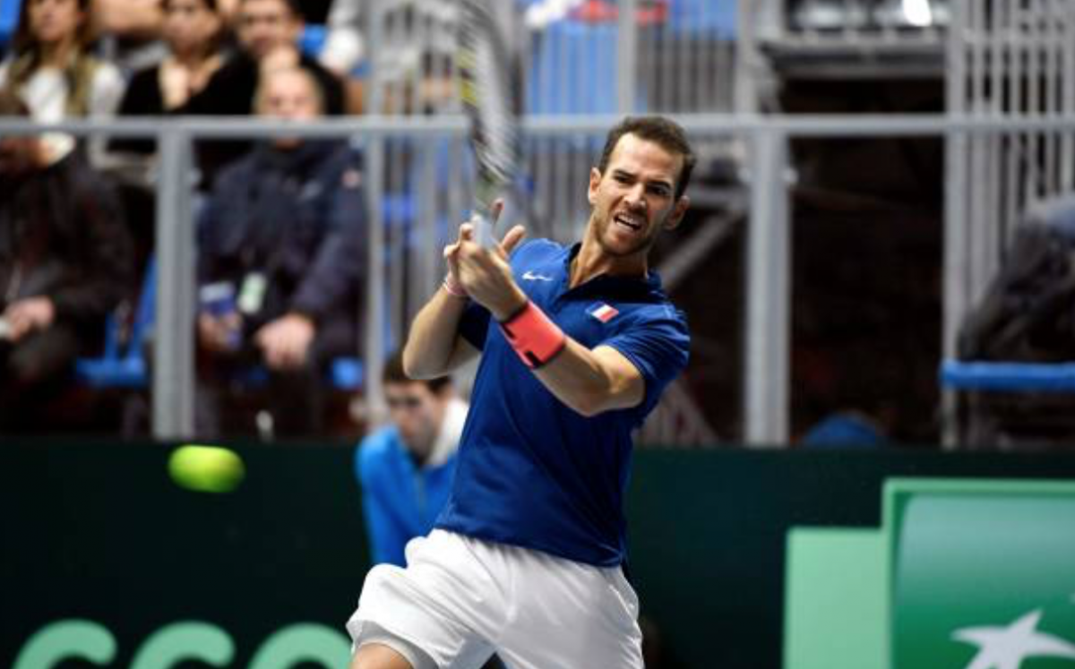 Querrey into NY final after downing Mannarino