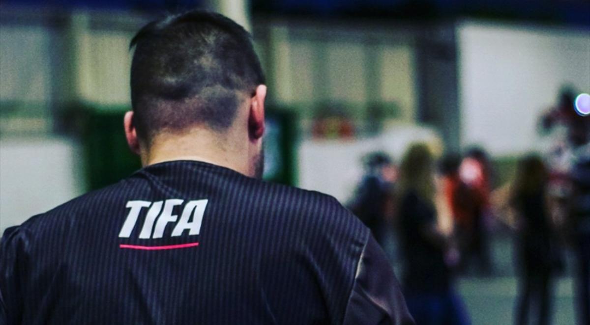 CS:GO: TIFA deixa a W7M Gaming