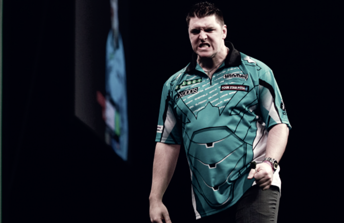 Premier League Darts week eight review: Daryl Gurney stars at home in Belfast