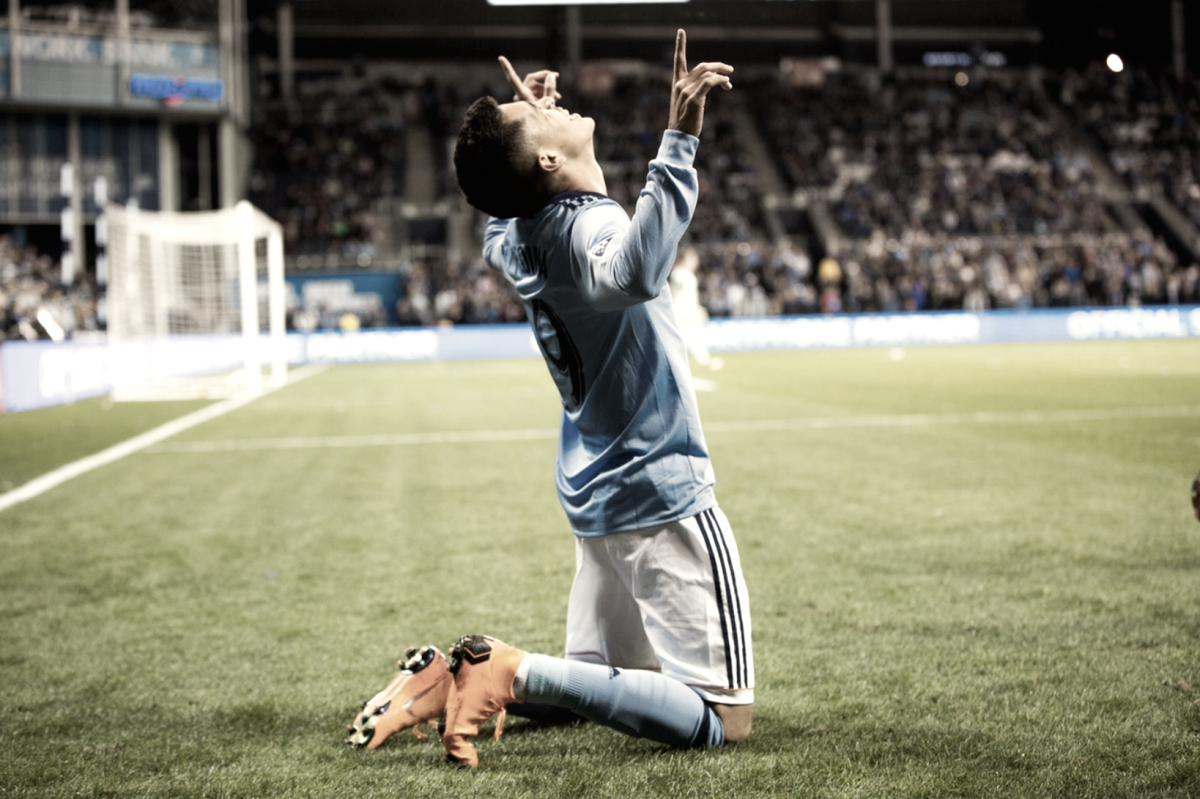 New York City FC travel to San Jose in hopes of remaining unbeaten