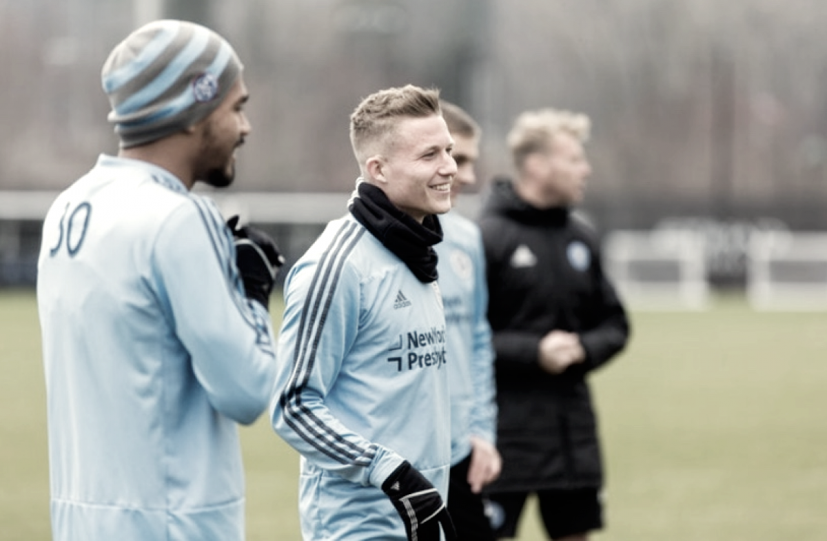 NYCFC will have to beat Real Salt Lake for the first time ever to remain unbeaten