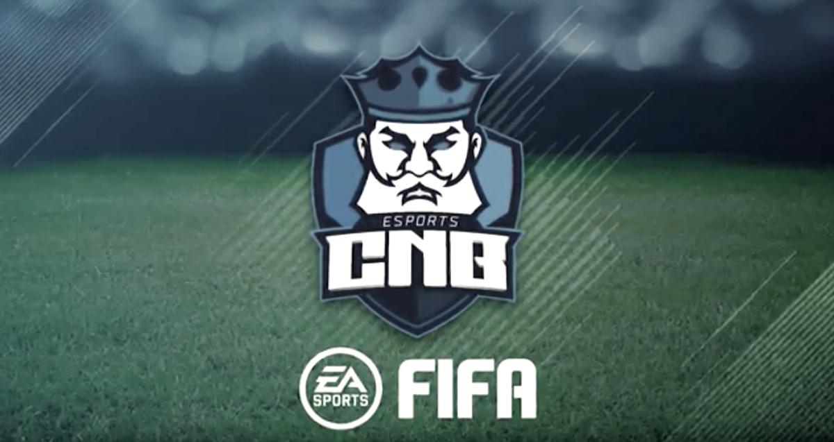 CNB entra no cenário de FIFA Pro Club