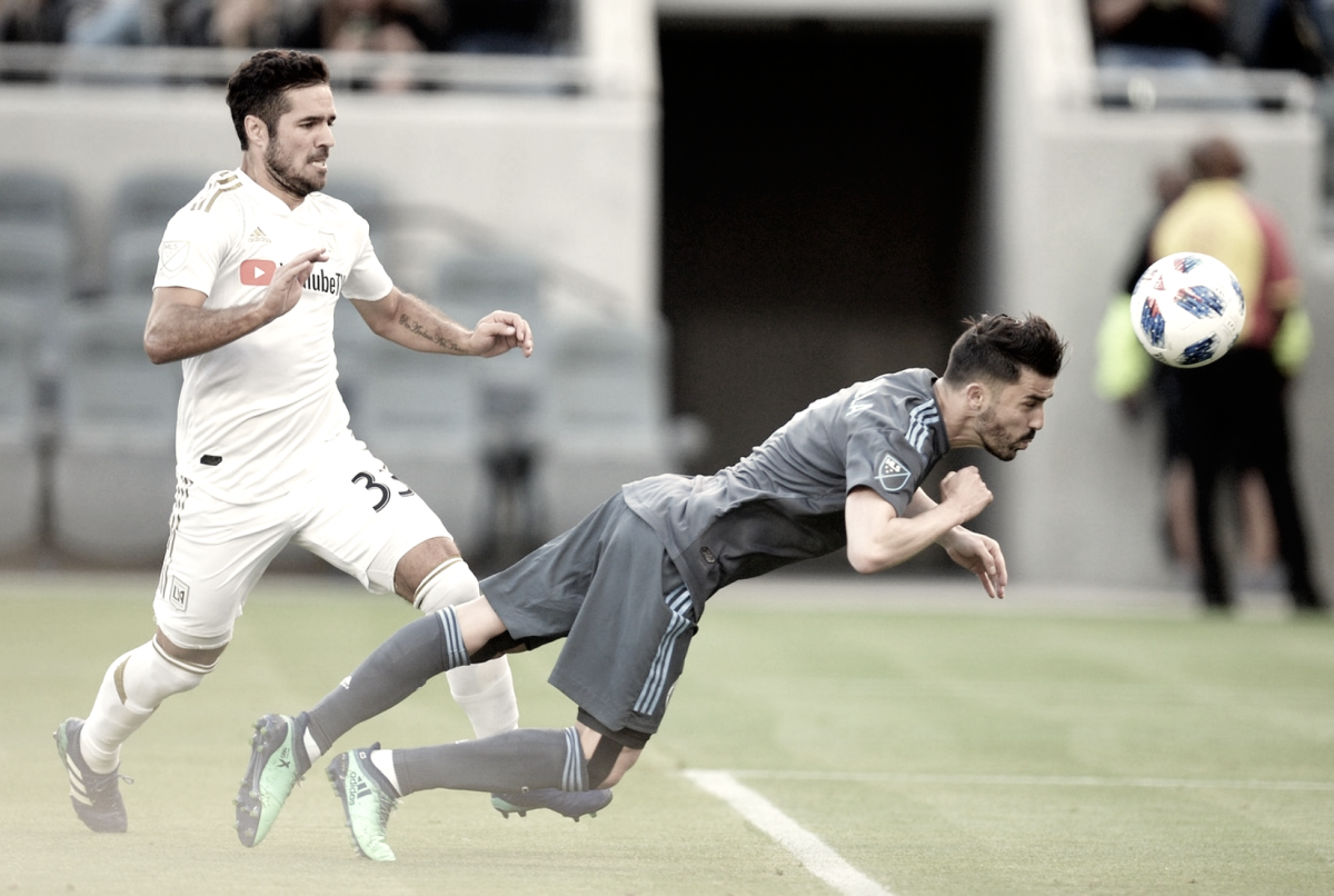NYCFC to host Colorado Rapids on David Villa Day
