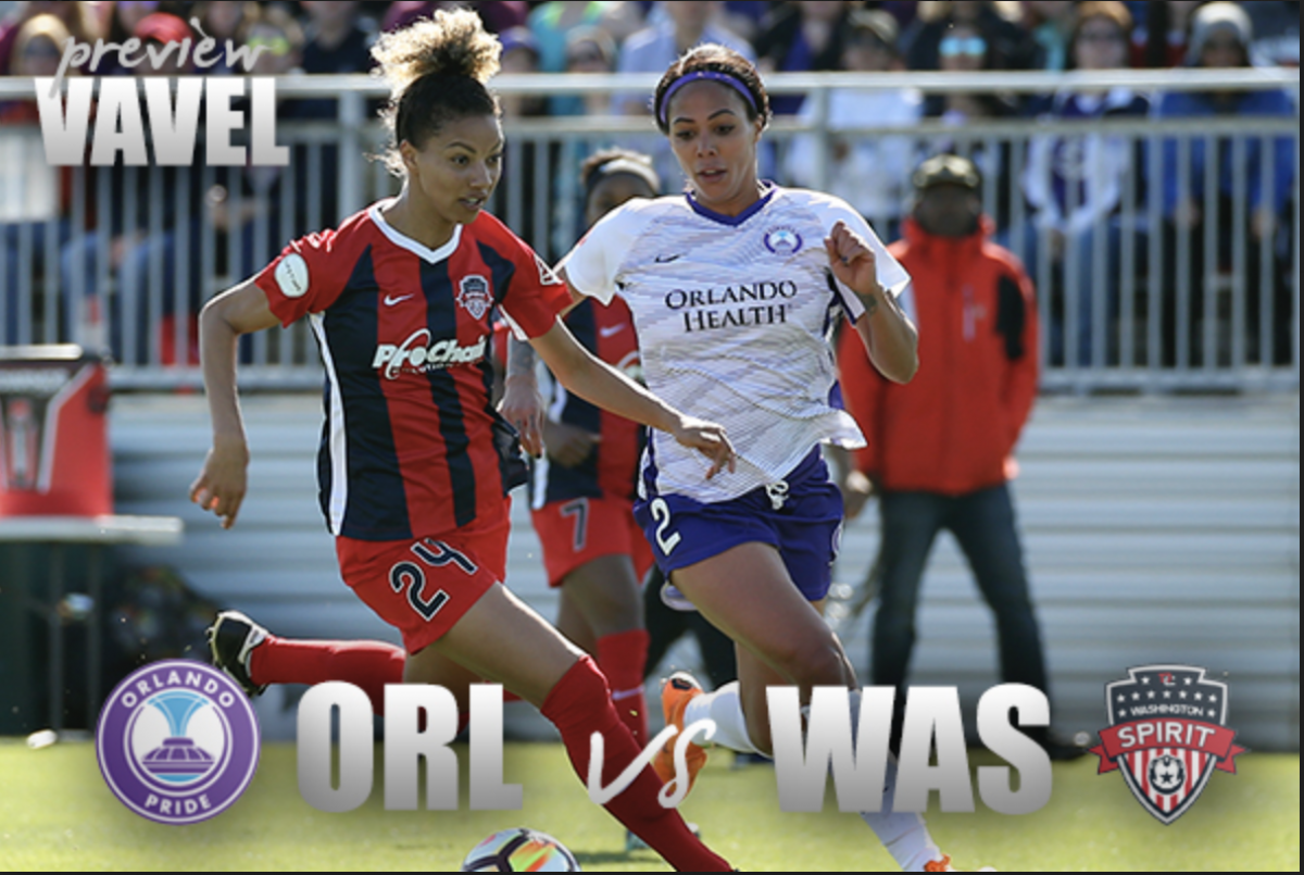 Washington Spirit vs Orlando Pride preview: Will the Spirit break their scoreless streak?