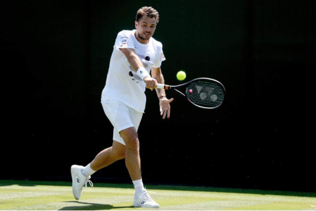 Stan Wawrinka granted wildcard to Citi Open