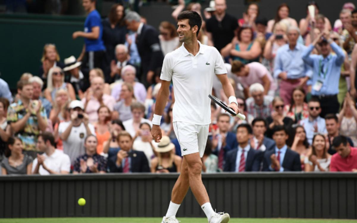 Wimbledon: Novak Djokovic overcomes Rafael Nadal in an epic 52nd showdown
