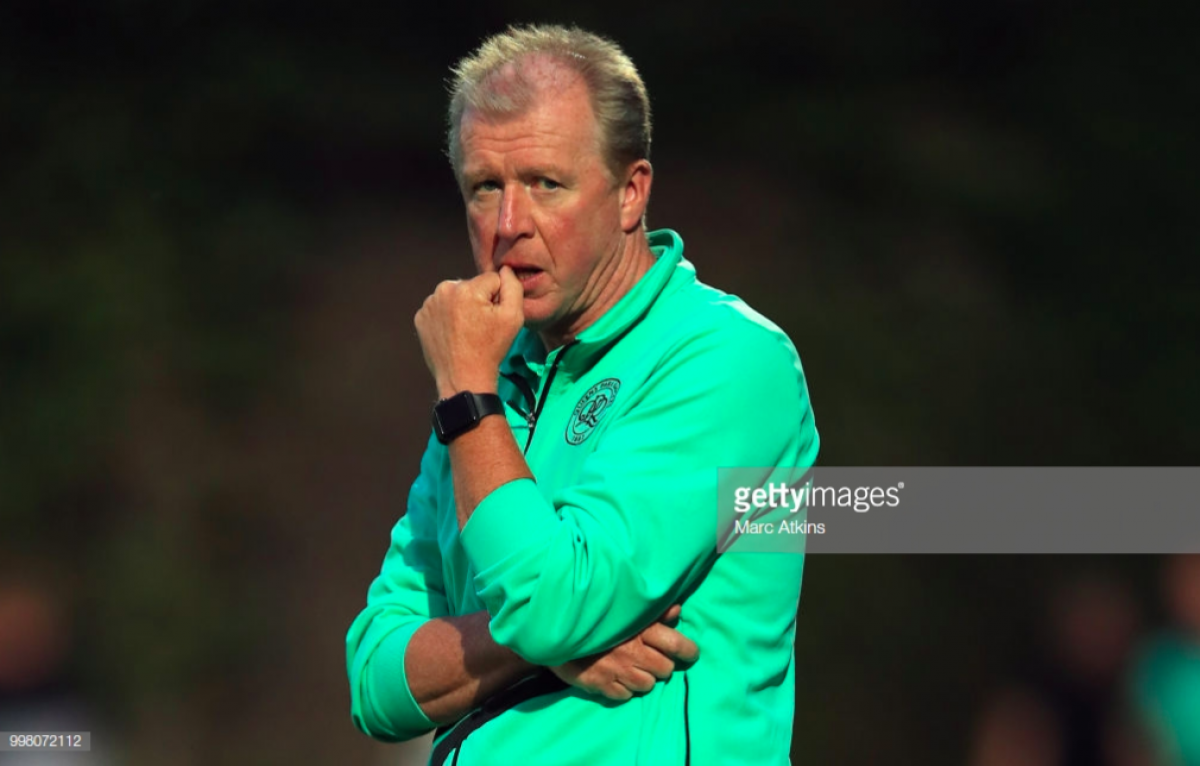 McClaren praises QPR pre-season ahead of opening weekend