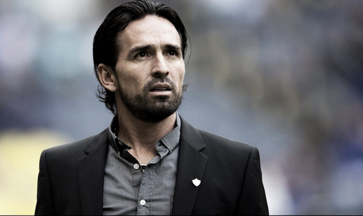 """Gerardo Espinoza: """"Hemos sacado un buen resultado"""""""