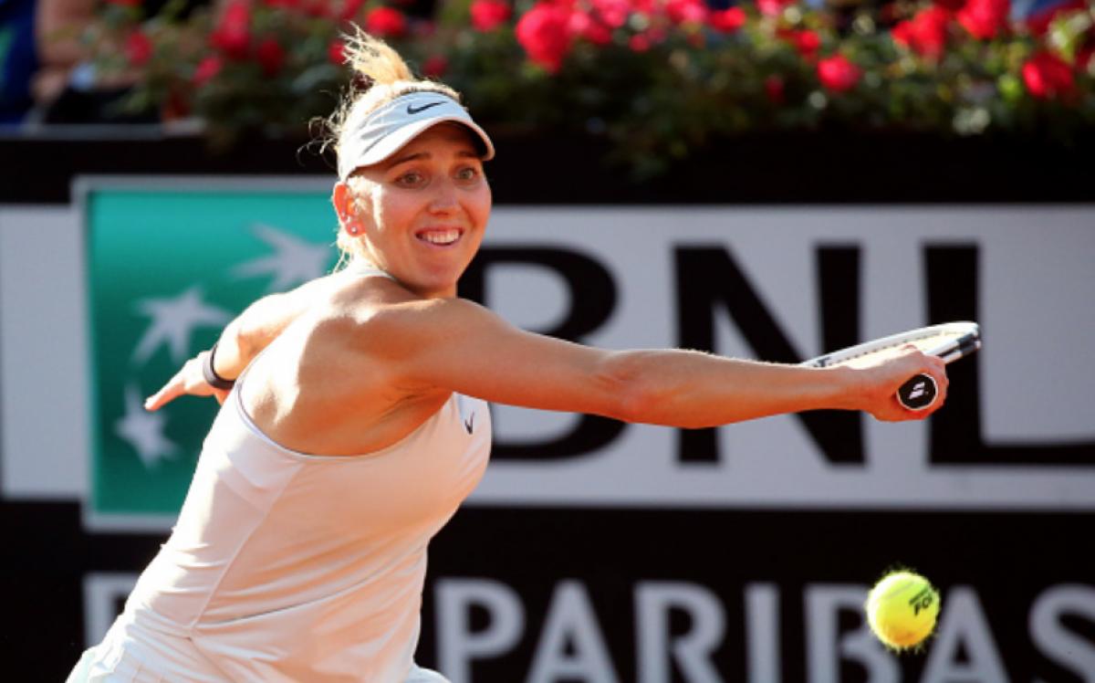 US Open: Elena Vesnina withdraws due to knee injury