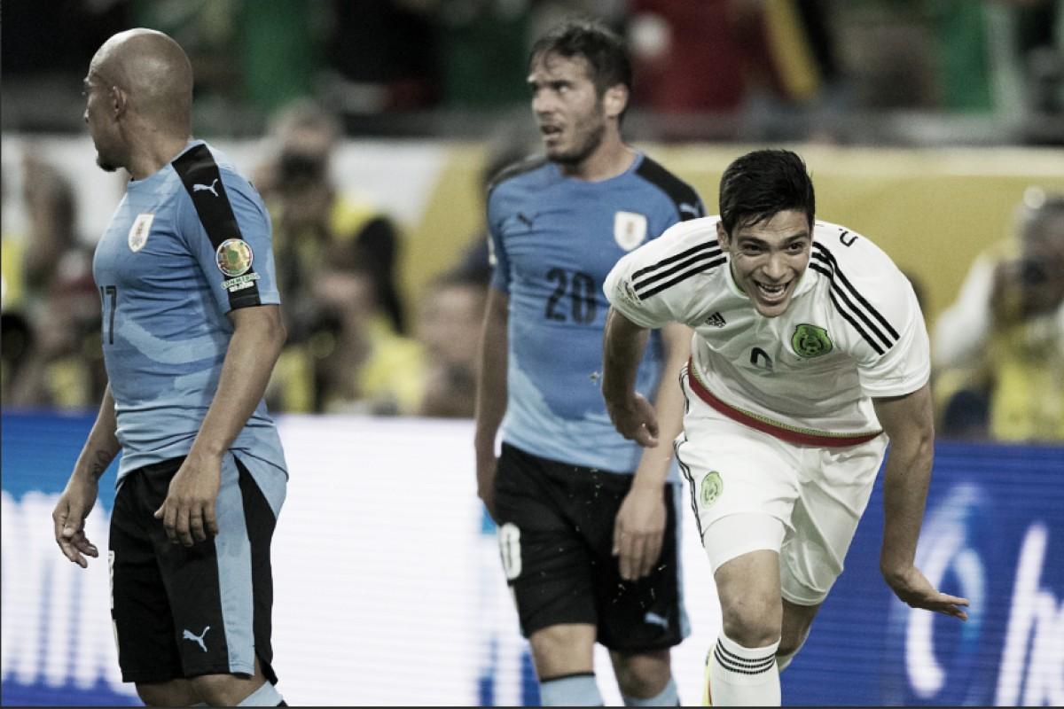 Previa México vs Uruguay: el primer ensayo post mundial