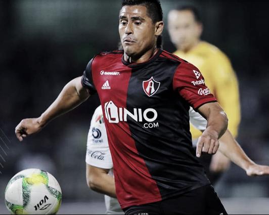 """Osvaldo Martínez: """"Queremos seguir por el mismo camino de esta semana"""""""