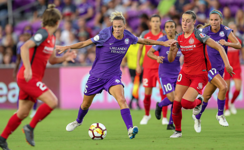 Orlando Pride vs Portland Thorns FC preview: Week One Rematch