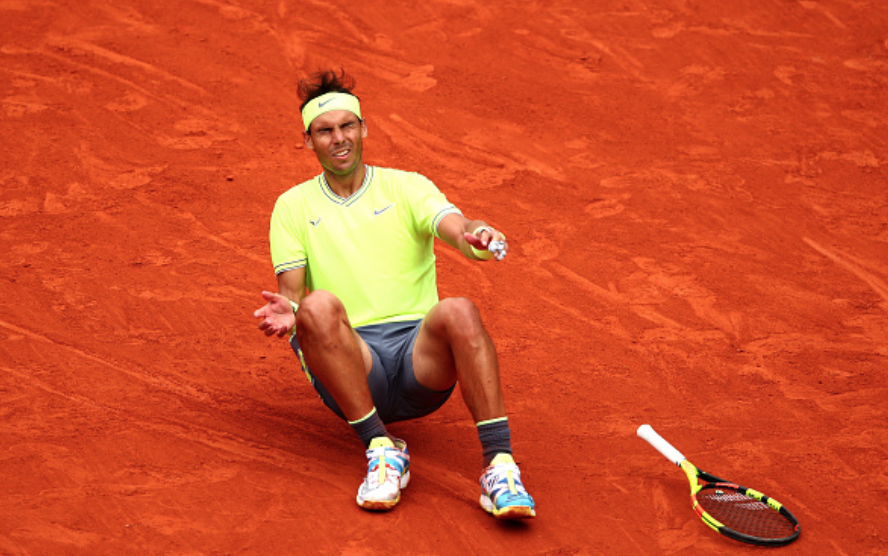 French Open: Rafael Nadal wins his 12th French Open title, defeating Dominic Thiem