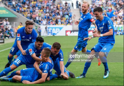 TSG Hoffenheim Season Preview: Another Cycle Begins