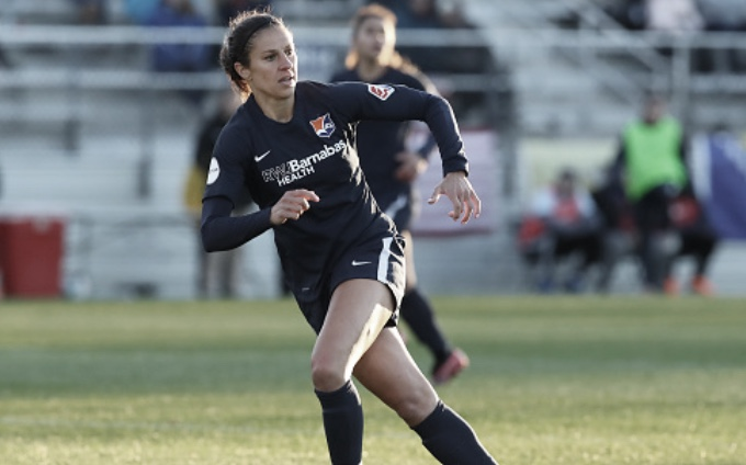 Sky Blue FC frustrates Houston Dash 2-1