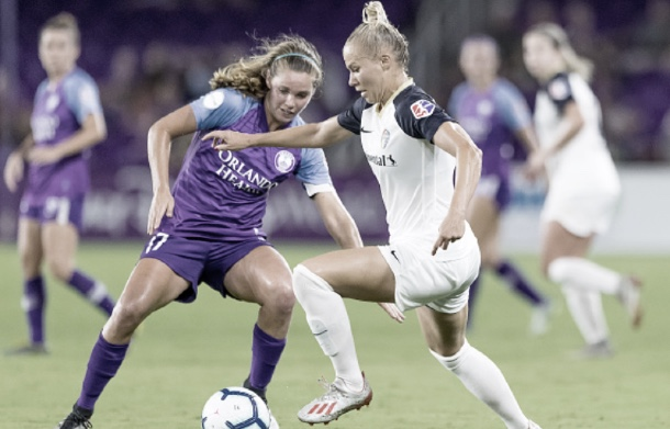 North Carolina Courage vs Orlando Pride Preview: Both teams aim for three points