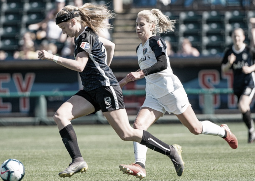 Reign FC vs North Carolina Courage Preview: A spot in the finals is on the line