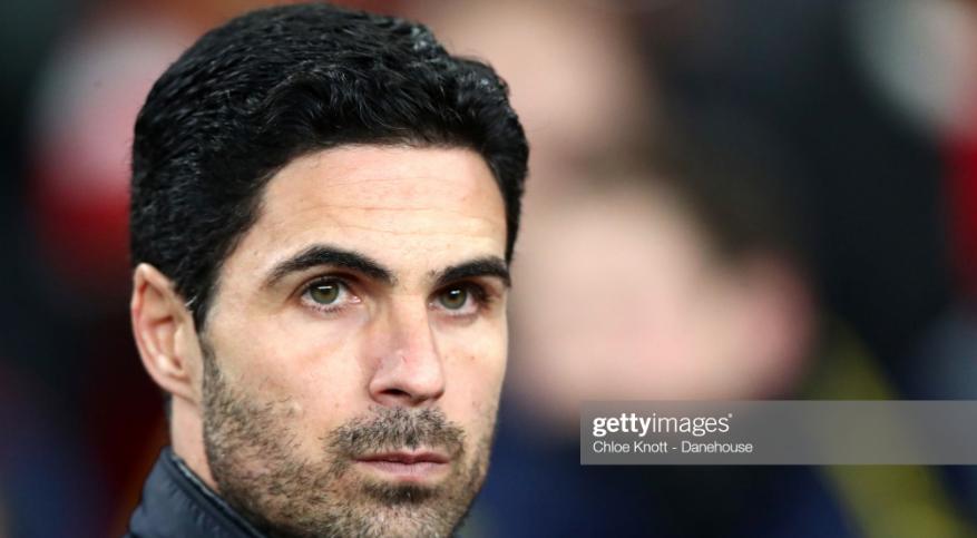 Arteta: Arsenal edge 'closer' to Champions League qualification