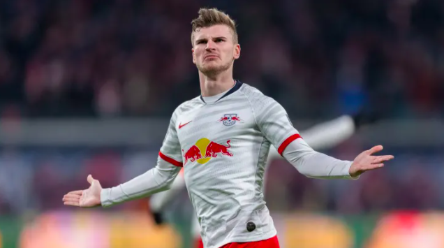Timo Werner Quits On RB Leipzig, Will Skip Champions League