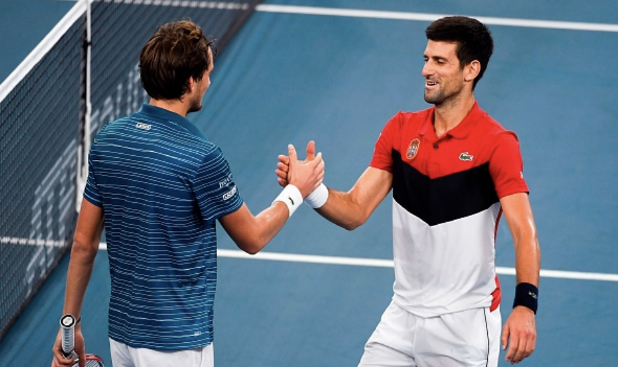 US Open: Men's Singles Preview and Predictions