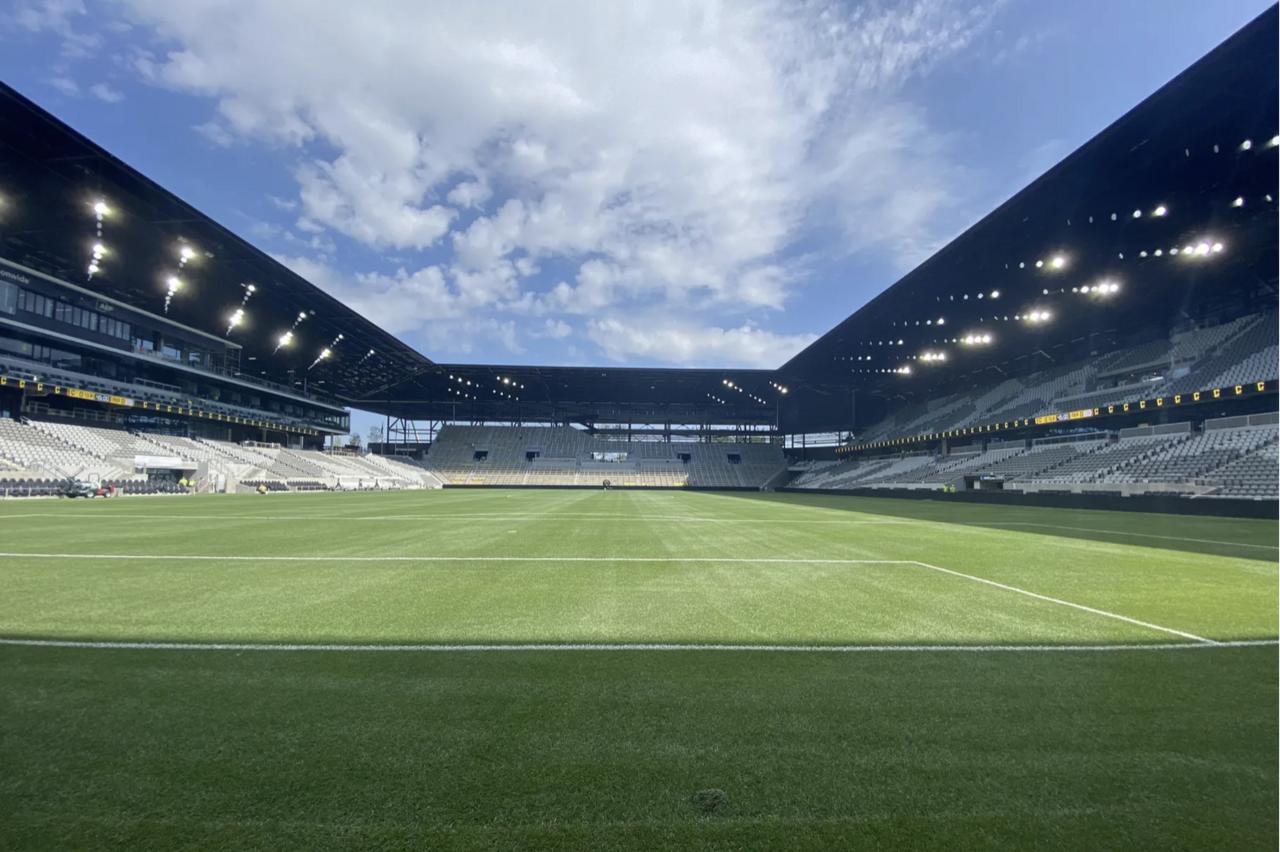 Columbus Crew to host Cruz Azul in Campeones Cup