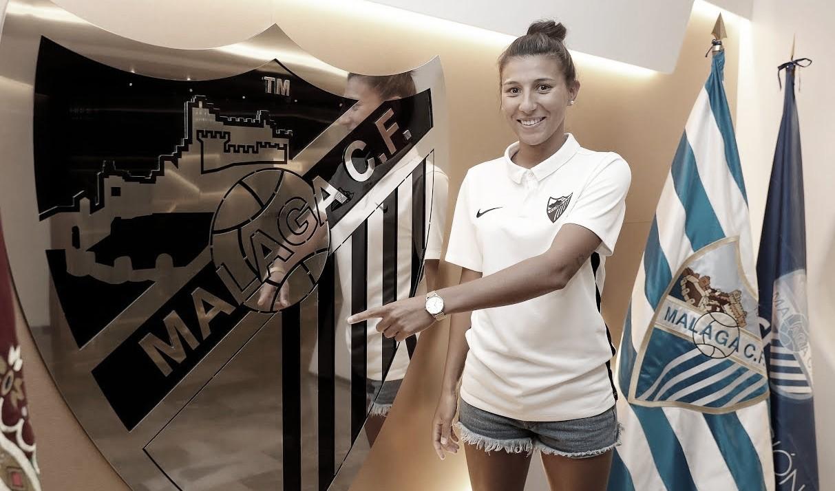 Muchas continuidades en el Málaga Femenino
